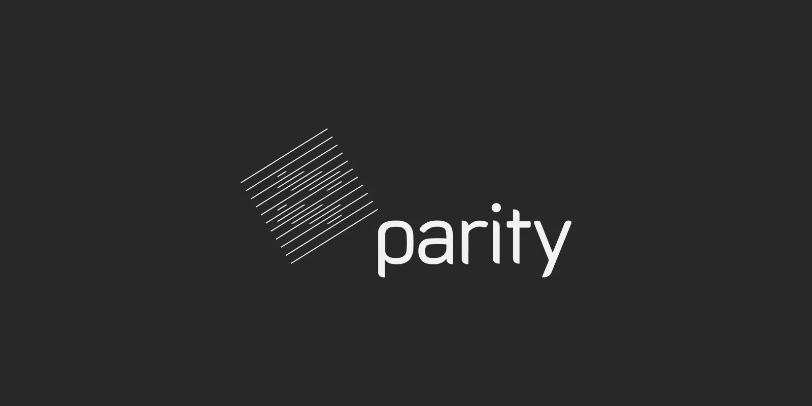 Parity Ethereum