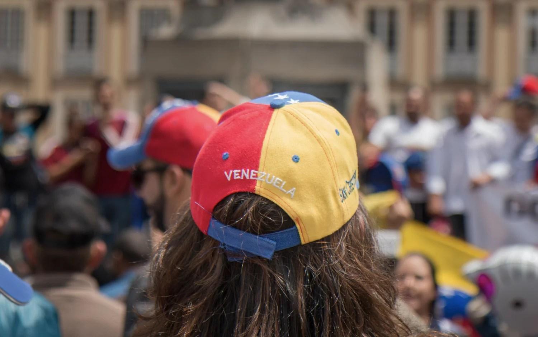 El lado más solidario de las criptomonedas también lo hemos visto en Venezuela