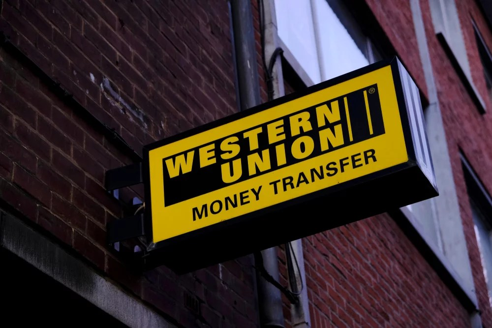 Western Union Payments