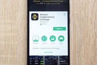 Binance App para Android ahora acepta comprar criptomonedas con Visa y Mastercard