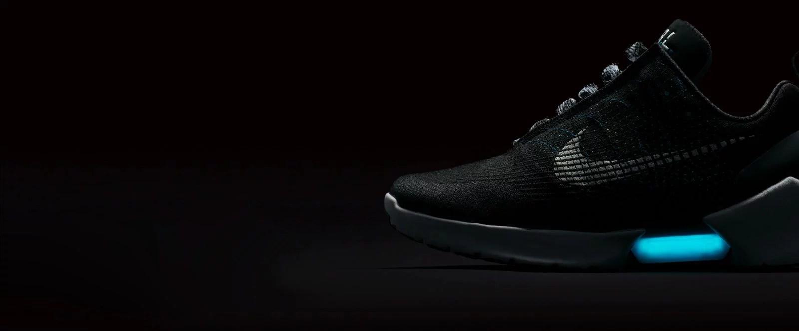 """Nike solicita la frase """"Cryptokicks"""" para registrarlo como marca en una exploración al criptomercado"""