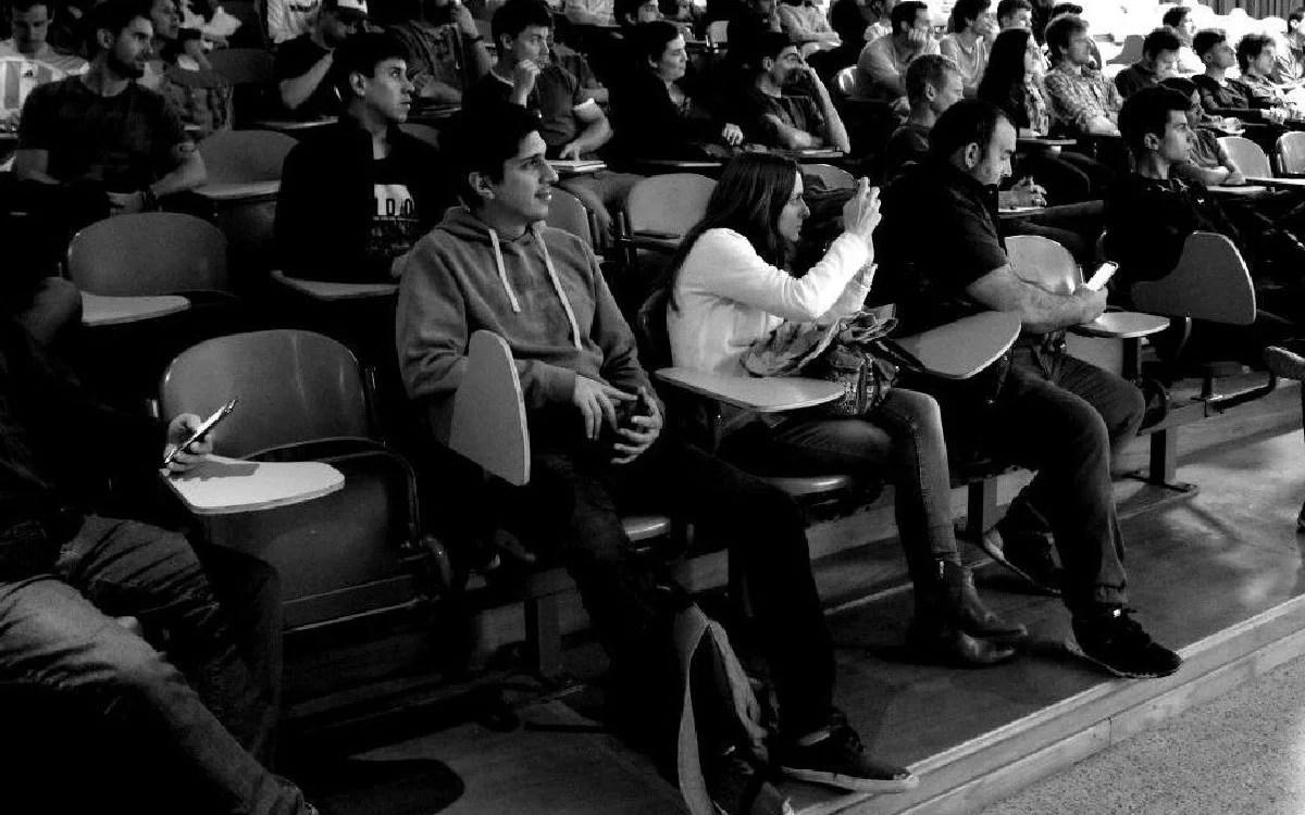 Se viene el primer hackaton y congreso blockchain en la Plata el próximo 25 y 26 de abril