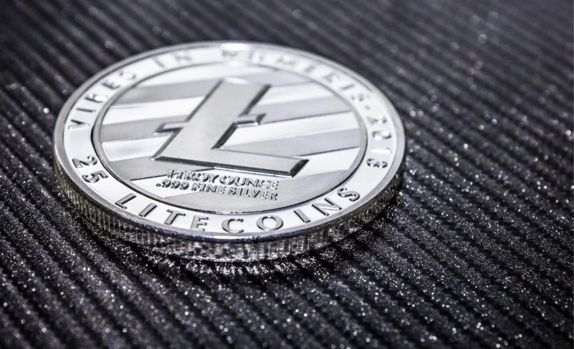 Litecoin sigue subiendo en el criptomercado con 72 días para el halving