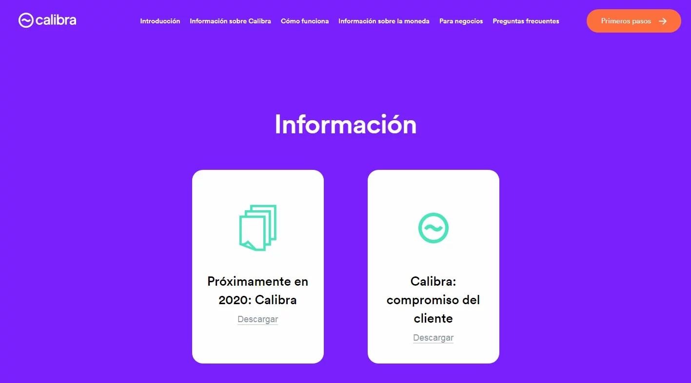 Estafadores crean sitio web similar al proyecto Libra de Facebook