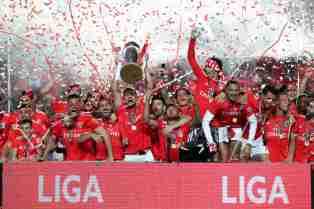 Campeón portugués de fútbol Benfica se asocia con UTRUST y se convierte en el primer gran club europeo en aceptar criptomonedas para pagos en línea