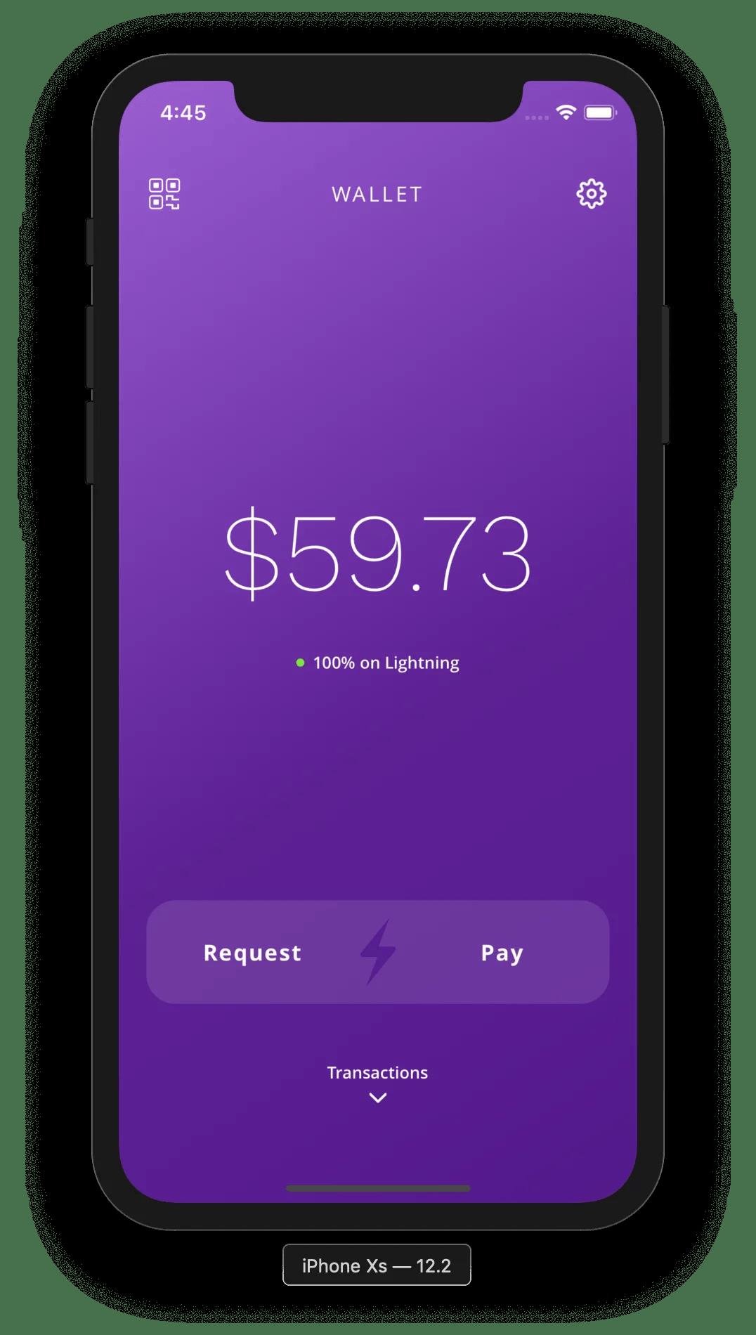 Aplicación para teléfonos de Lightning Labs obtiene 2000 descargas en apenas 24 horas