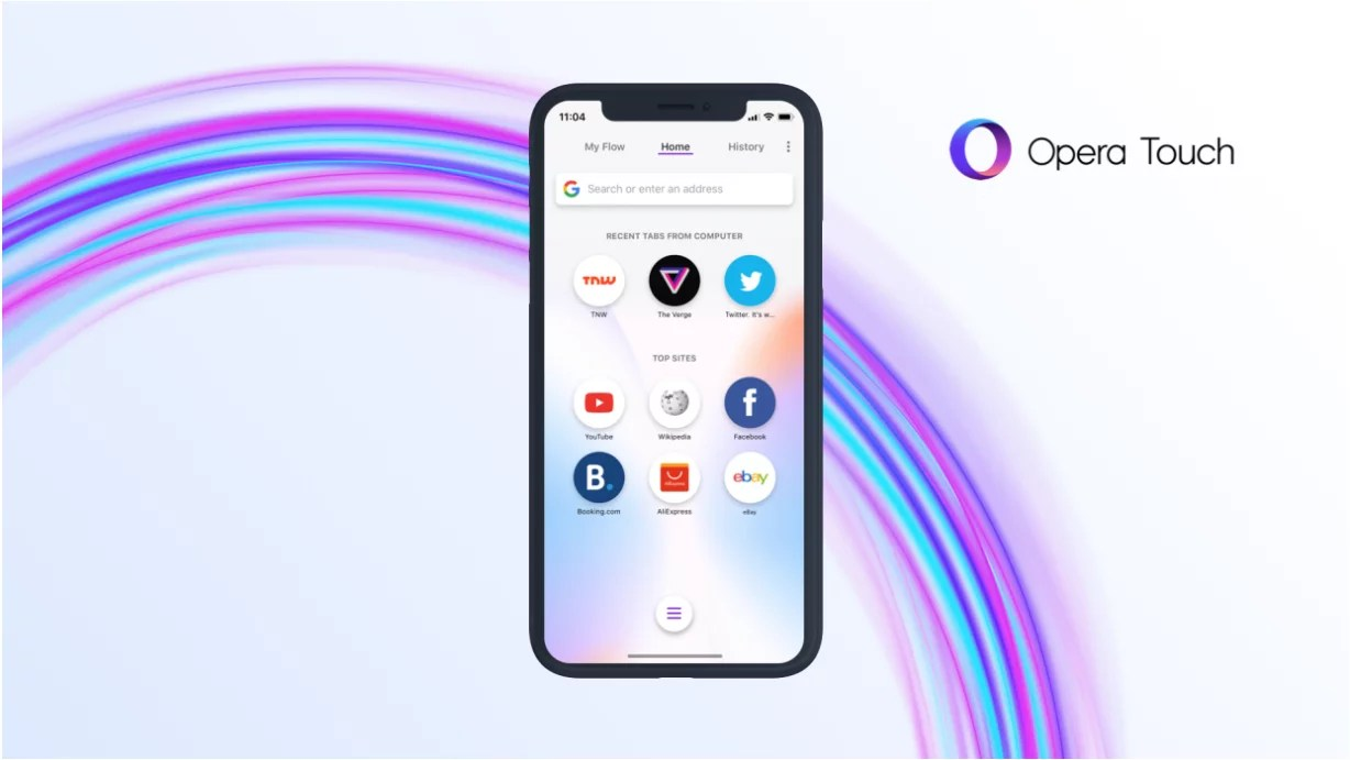 Opera lanza su navegador Blockchain para dispositivos iOS con wallet integrada
