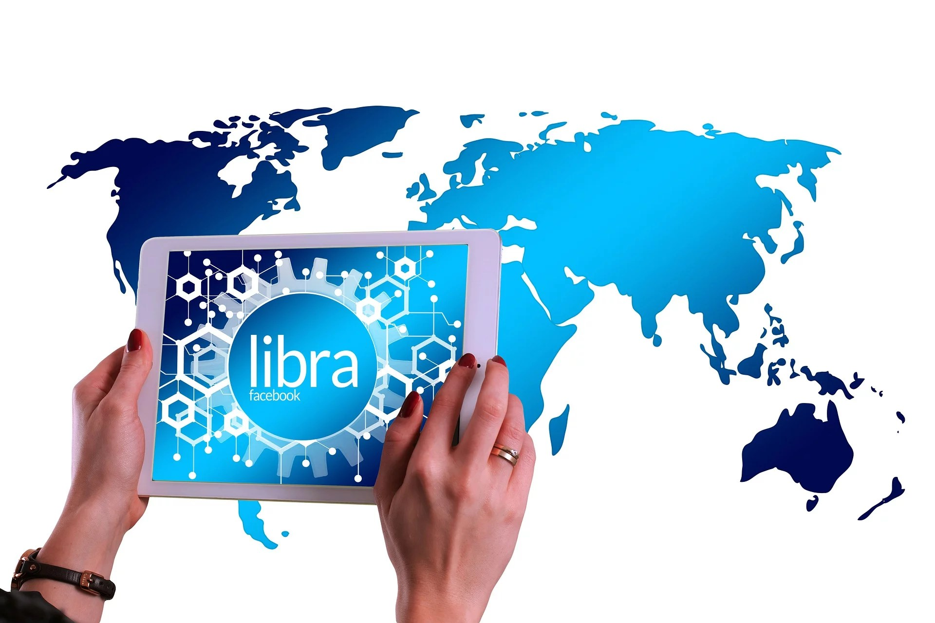 Singapur discute sobre Facebook Libra y sus beneficios o problemas que puede traer