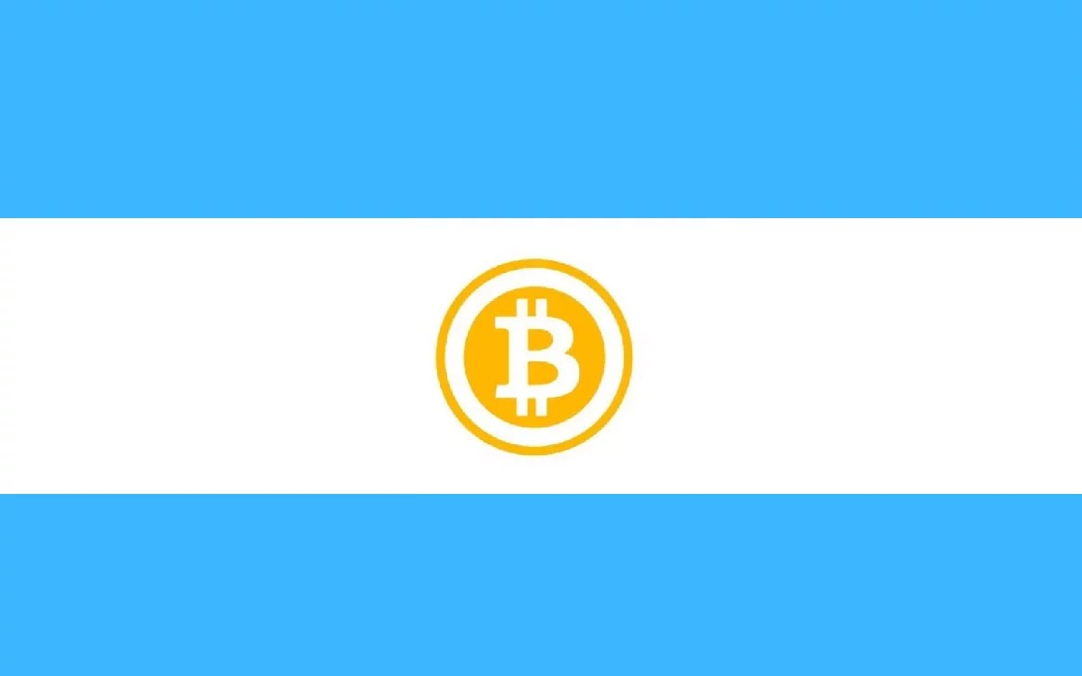 Bitcoin tiene una premium de 4% en Argentina mientras el peso se desploma 30%