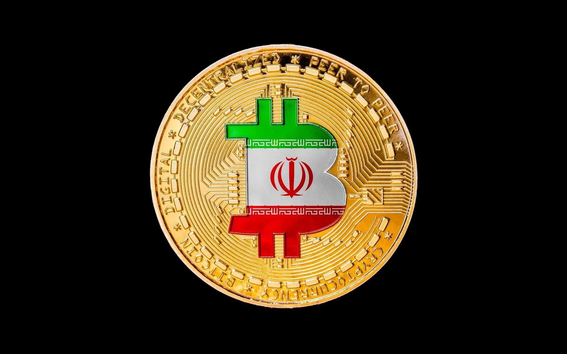 Iran acepta minar Bitcoin a pesar de la prohibición sobre el trading