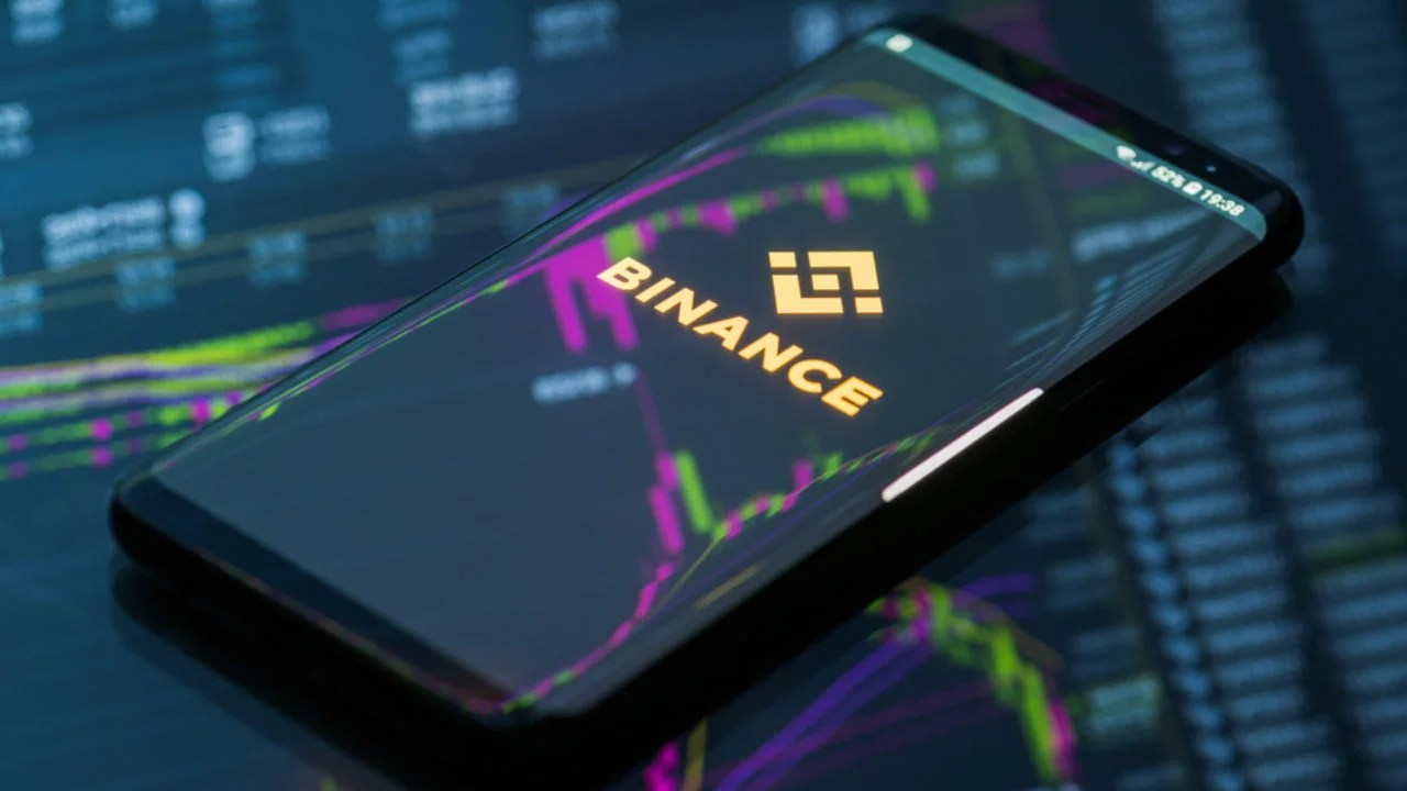 Binance comprará CoinMarketCap por 400 millones de dólares