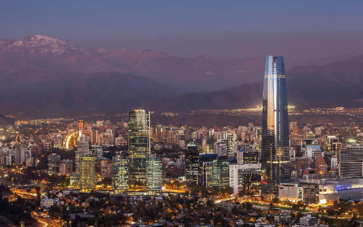 Bolsa de Comercio de Santiago de Chile forma la primera Alianza Blockchain de Latinoamérica
