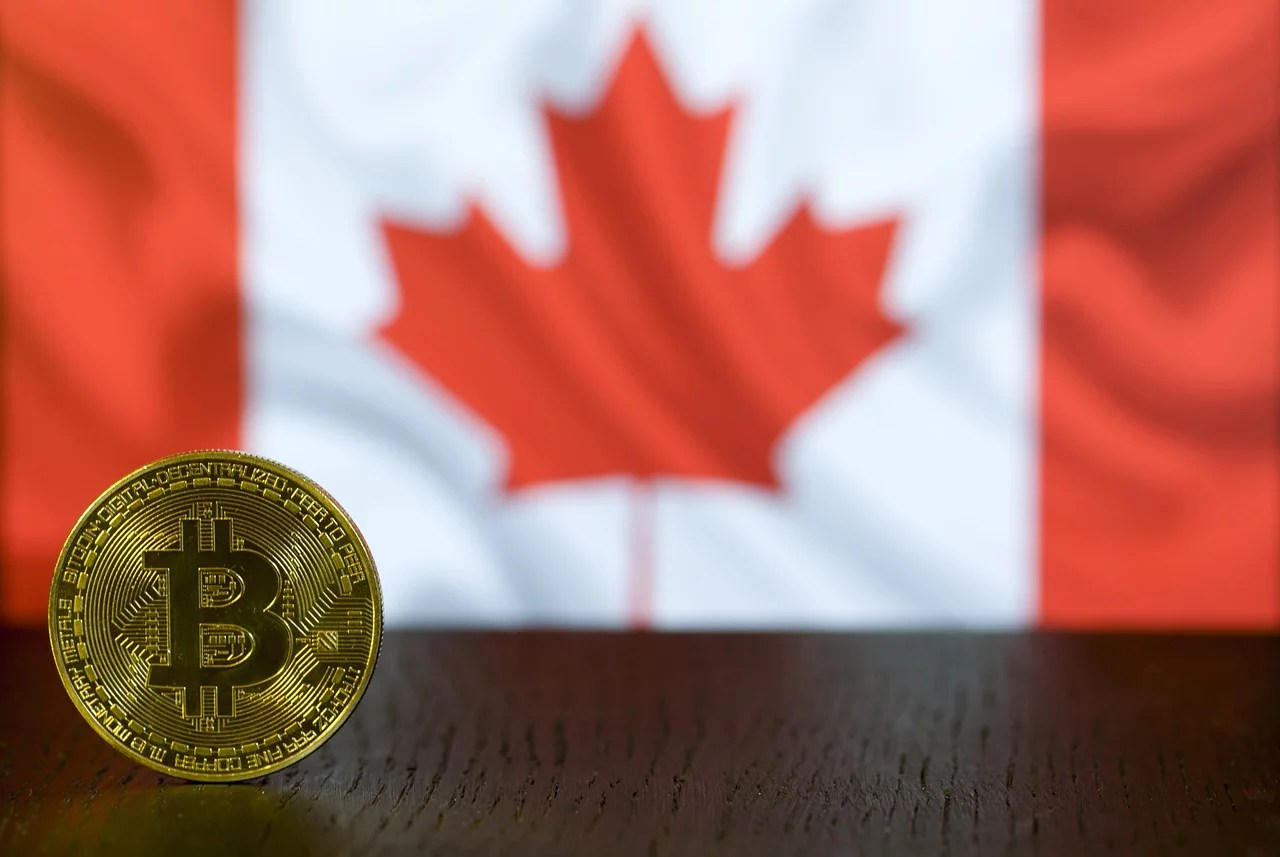 Coinberry afirma que bitcoin es más eficiente para pagar impuestos en Canadá