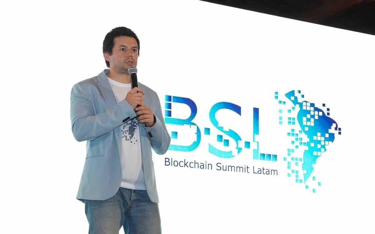 Entrevista a Cristobal Pereria co-fundador del evento Blockchain Summit Latam: Los retos de un evento blockchain