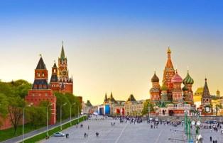 Moscú desarrollará sistema blockchain para albergar los servicios de la ciudad