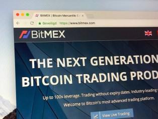 Regulador publicitario del Reino Unido cataloga como 'engañoso' anuncio presentado a inicios de año por BitMex sobre el precio del Bitcoin