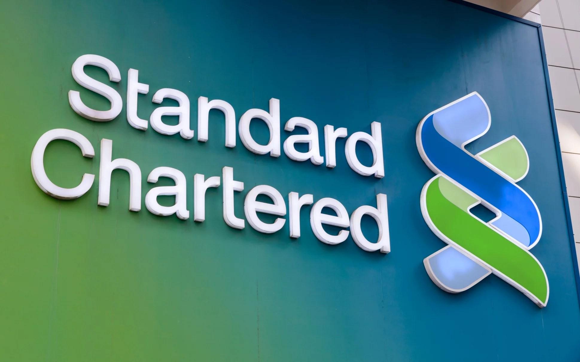 Standard Chartered Bank realizó con éxito la primera transacción internacional de carta de crédito utilizando Voltron, la plataforma blockchain para la industria petrolera