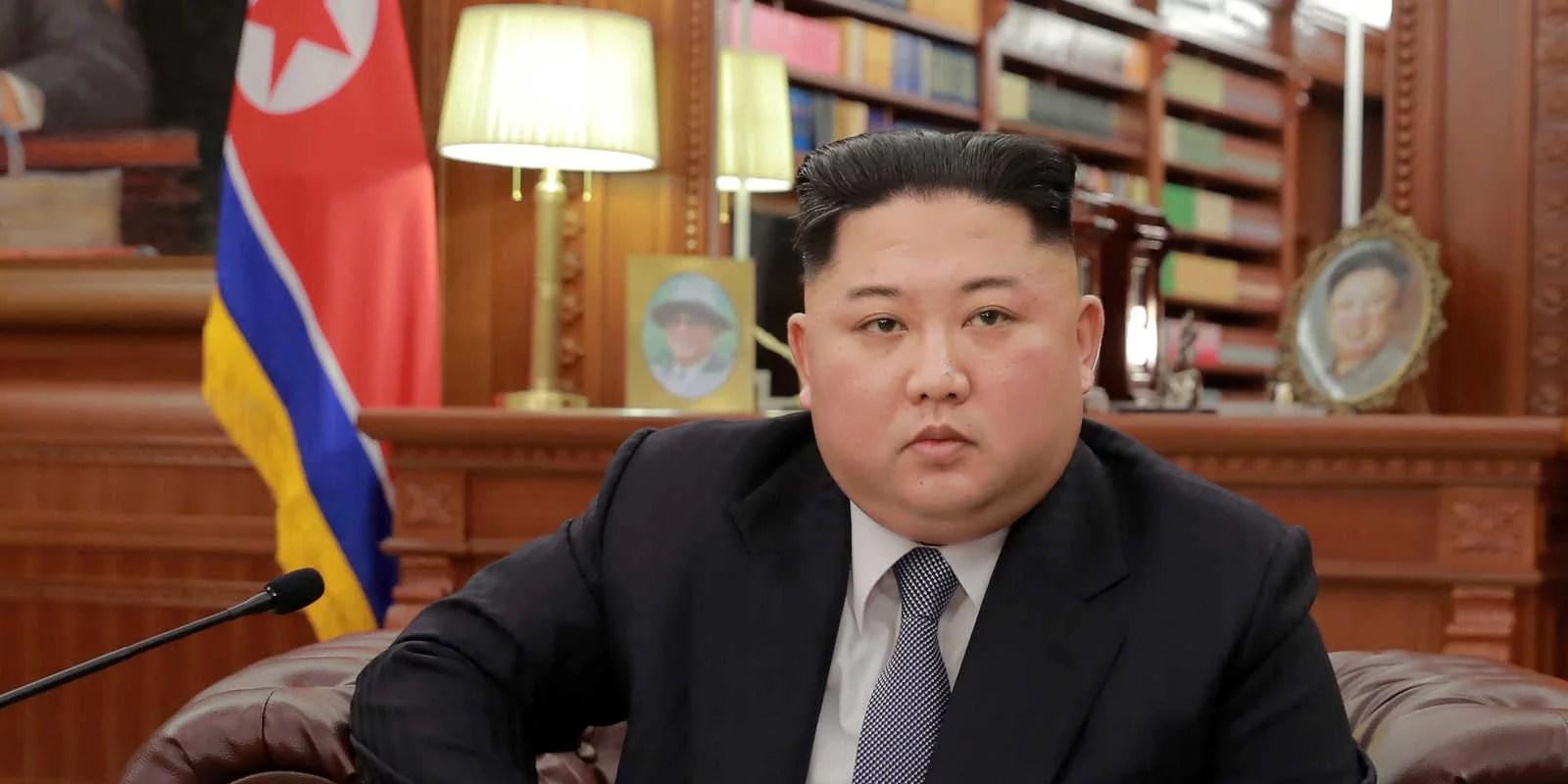 Corea del Norte hackers de criptomonedas