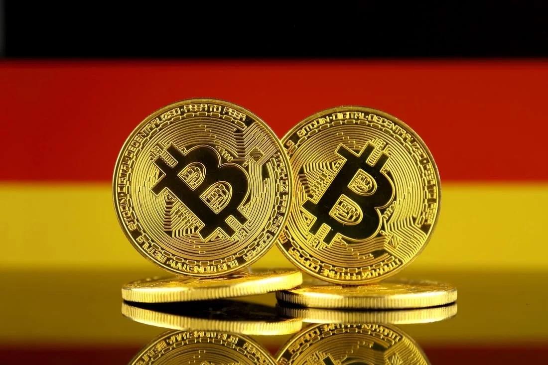 Alemania presentará reglamento de criptomonedas el 1 de enero del 2020