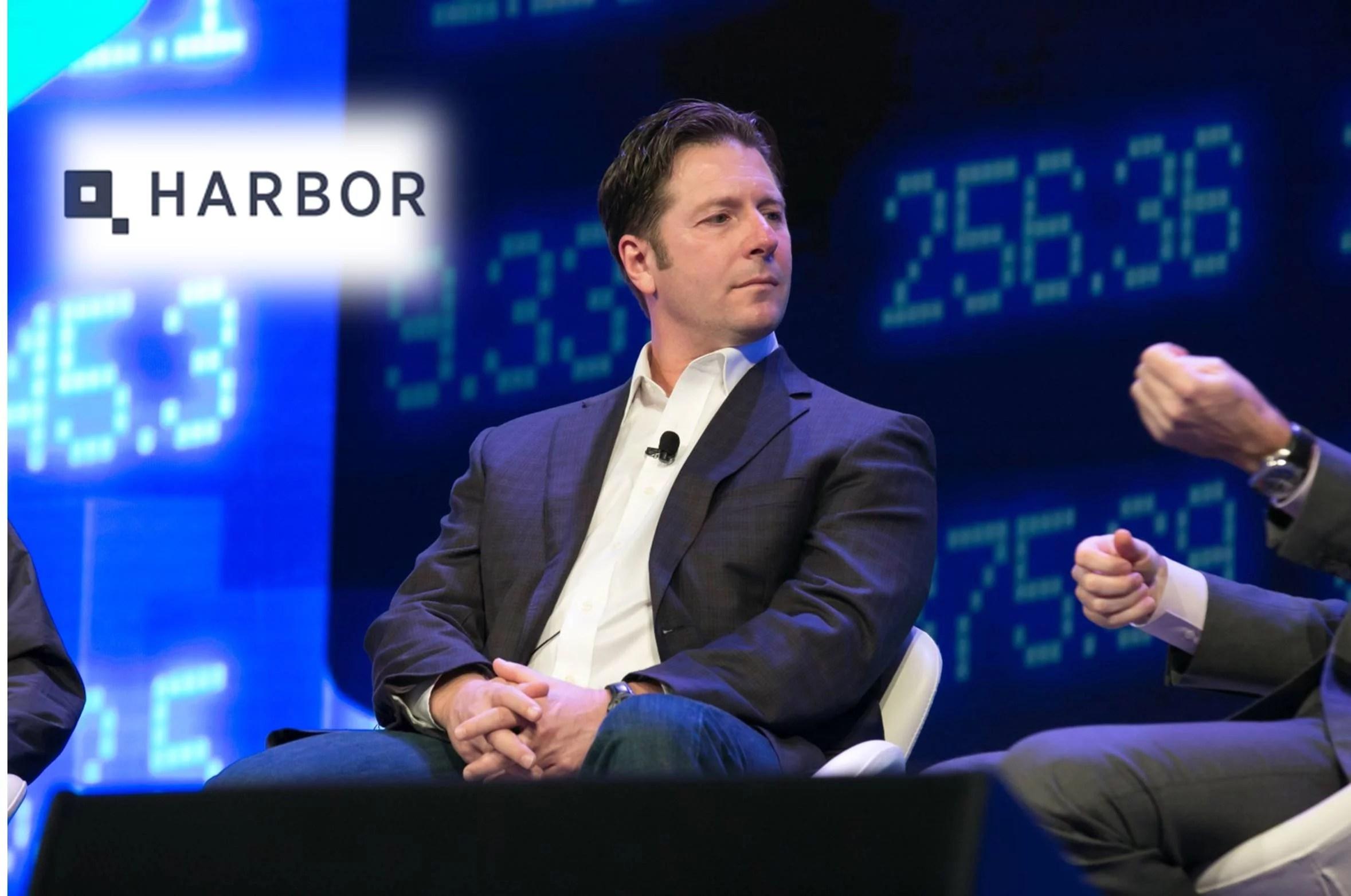 Harbor tokeniza 100 millones de dólares en fondos inmobiliarios en la blockchain de Ethereum