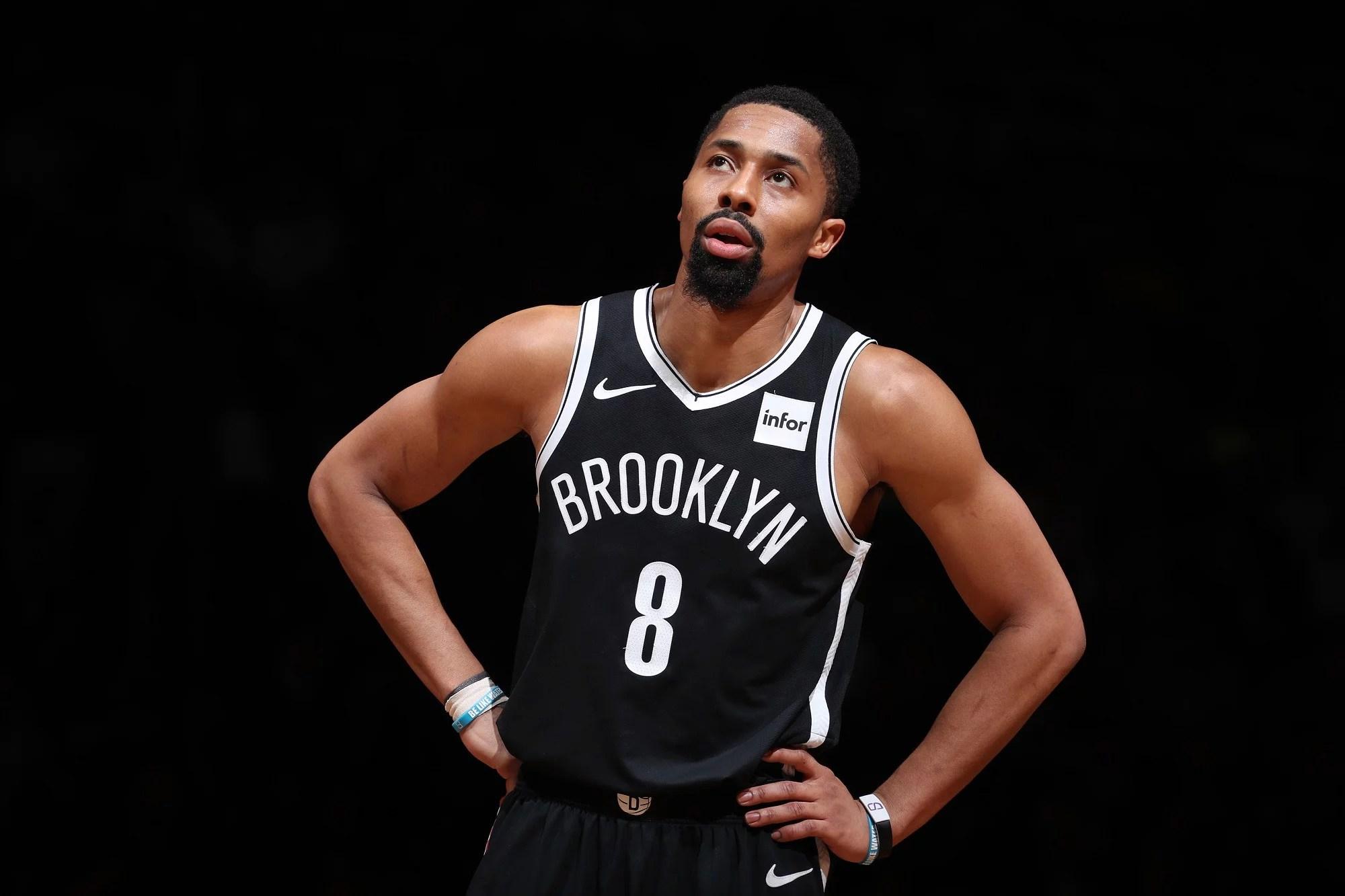 NBA bloquea el plan de tokenización de contrato por parte de Spencer Dinwiddie
