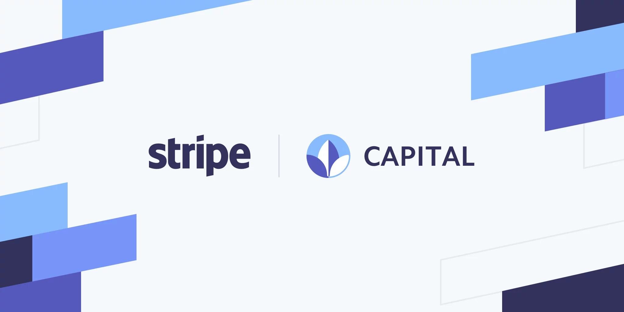 Stripe lanza servicio de préstamos para empresas en línea