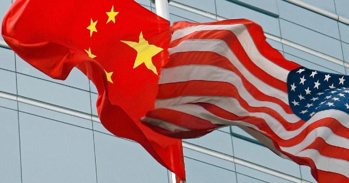 Trade War China y Estados Unidos