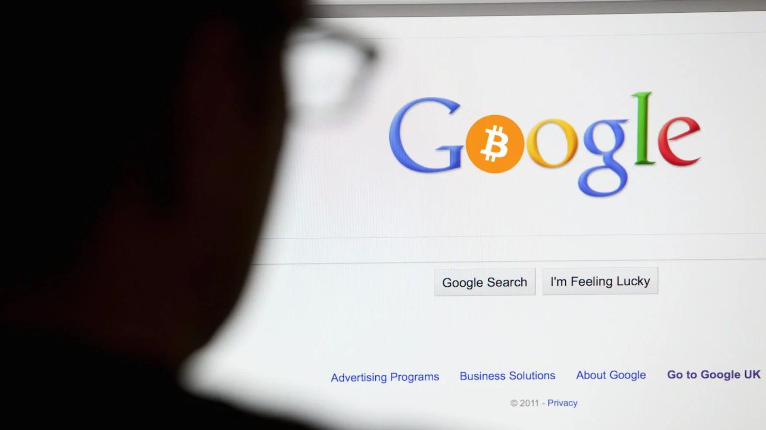 Bitcoin se posiciona en las búsquedas mundiales de Google, alcanzando un máximo de 3 meses