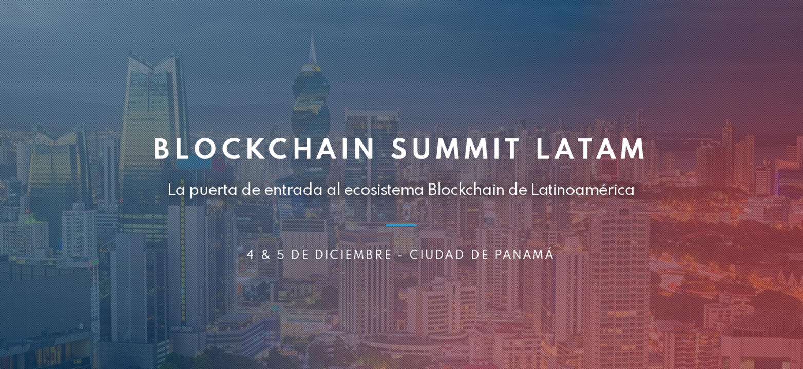Blockchain Summit Latam 2019