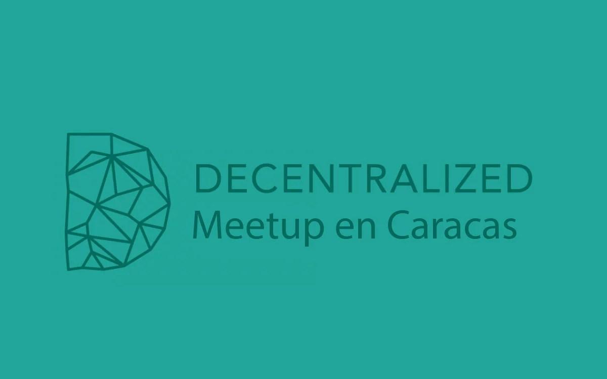Decentralized.com de la Universidad de Nicosia, Inicia Capítulo en Venezuela