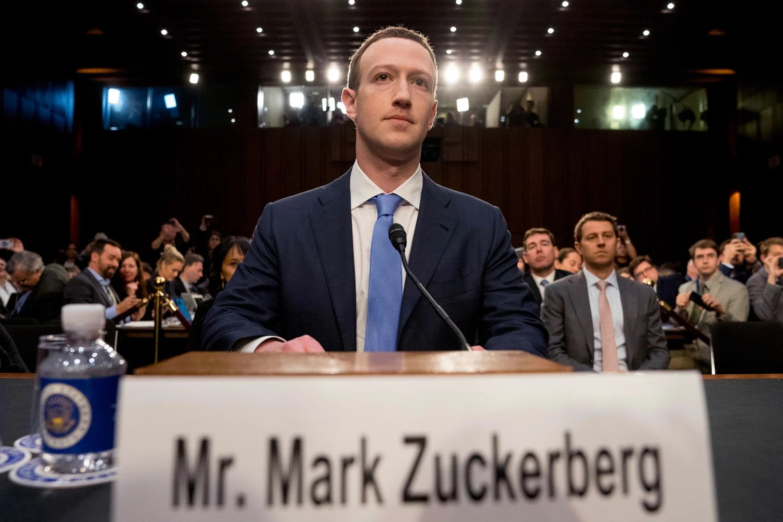 Mark Zuckerberg, CEO de Facebook, se enfrentará al Congreso estadounidense con Libra en el centro de atención