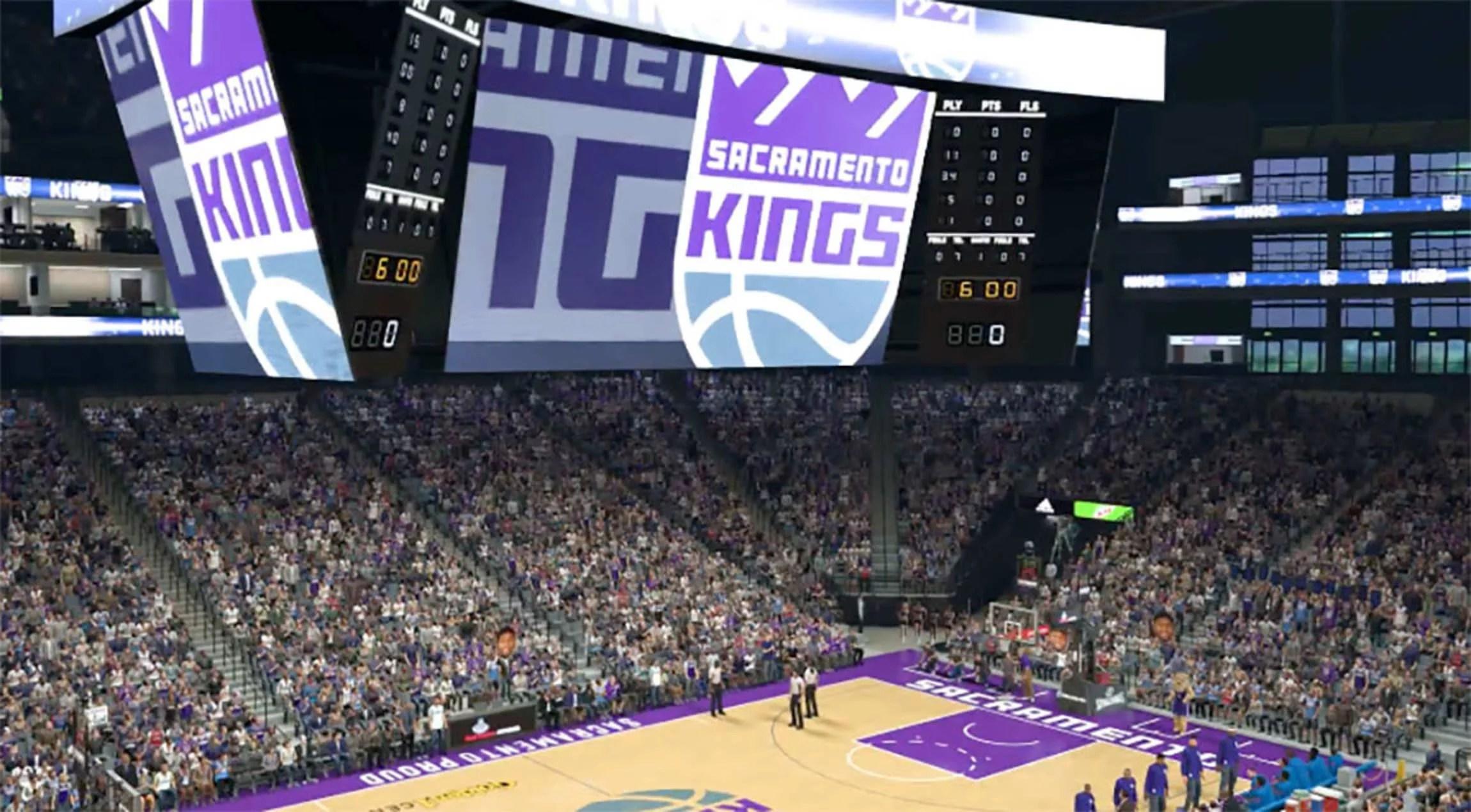 Sacramento Kings de la NBA recompensará lealtad de sus fanáticos con tokens del equipo