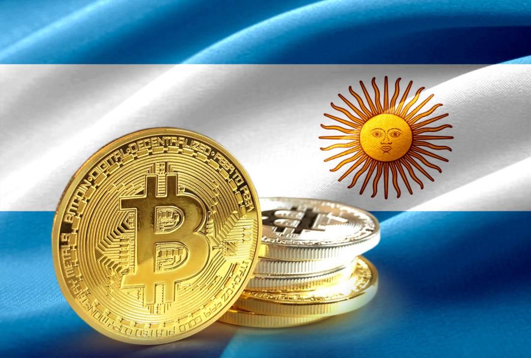 Trading de Bitcoin aumenta en Argentina, mientras se prohíbe adquirir más de 200 dólares al mes
