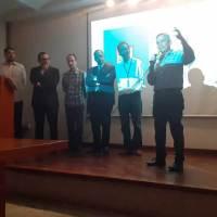Venezuela realiza exitosamente primer meet up Decentralized, de la Universidad de Nicosia