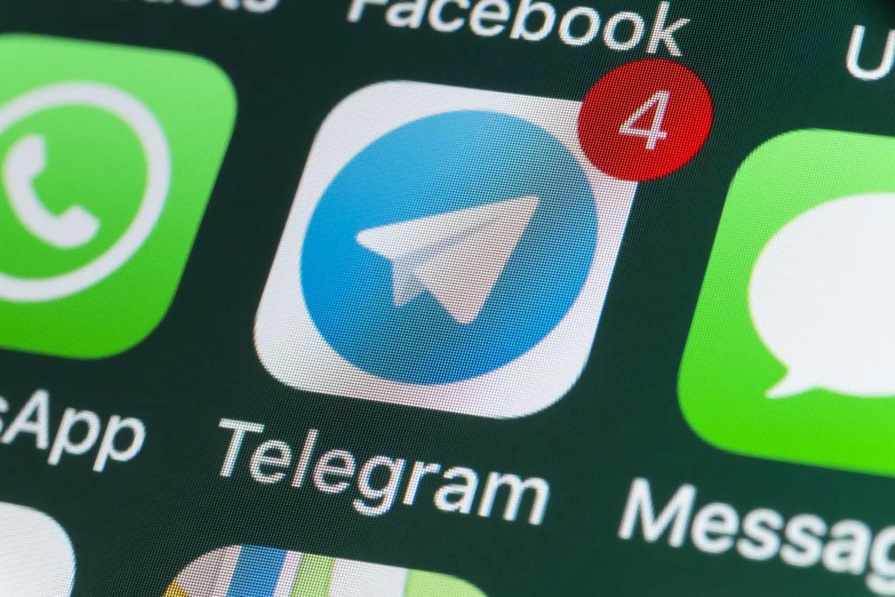 Ante un tribunal de Nueva York, Telegram rechaza las acusaciones de la Comisión de Bolsa y Valores de Estados Unidos y pide desestimar las reclamaciones en su contra