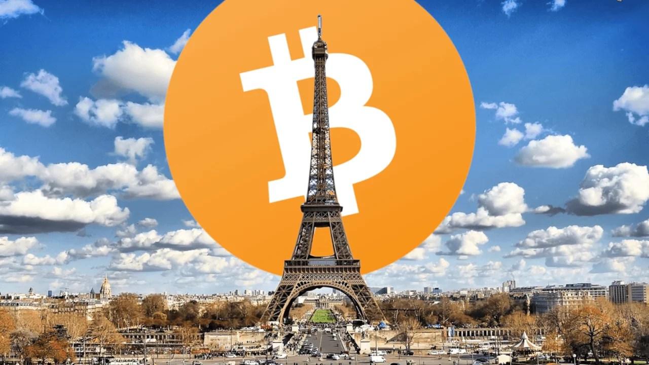Francia incluirá oficialmente bitcoin y criptomonedas a su plan de estudios de secundaria