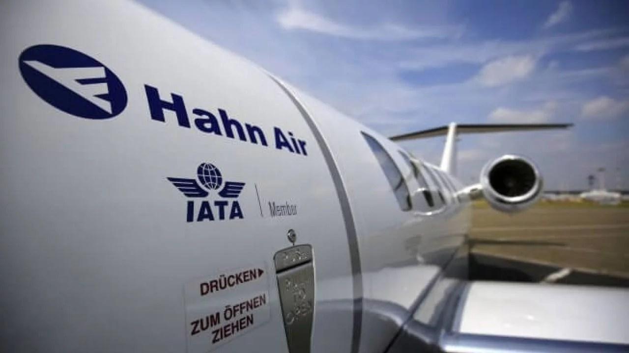 Hahn Air es la primera aerolínea en emitir un boleto con tecnología blockchain
