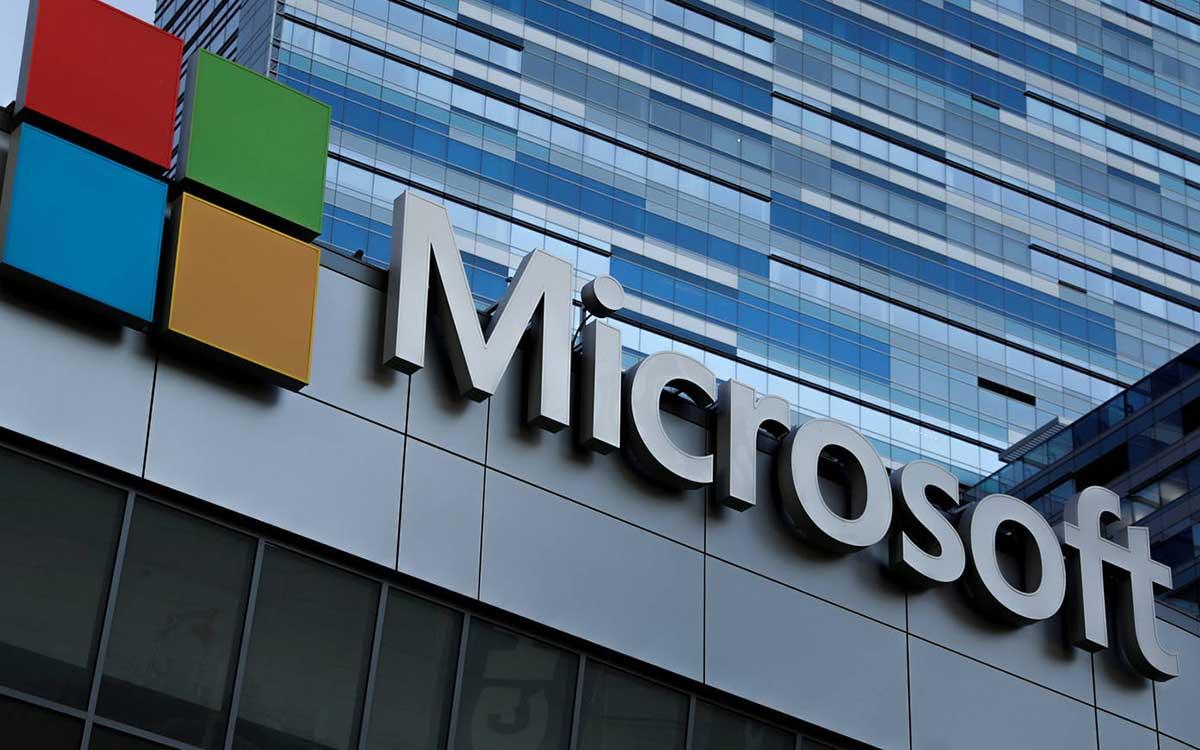 Microsoft anuncia su plataforma para la creación de tokens enfocado en ámbito empresarial