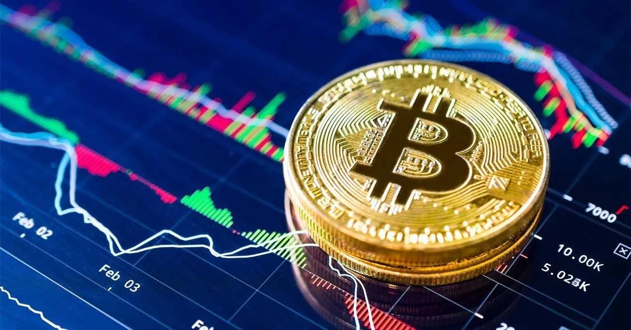 Bitcoin se mantiene por debajo de los 7.500 dólares y el criptomercado continúa con la tendencia bajista