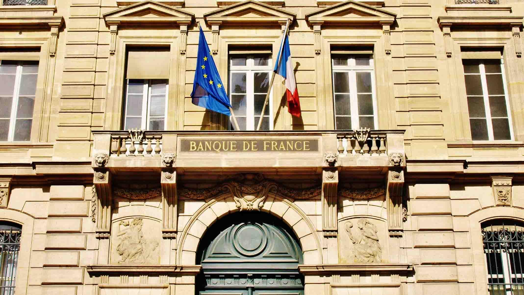 Banco Central de Francia experimentará su moneda digital en 2020