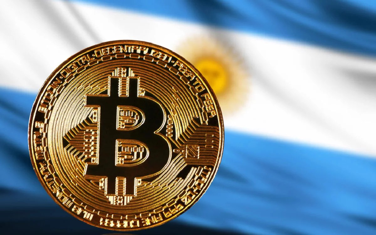 Dónde comprar bitcoin y otras criptomonedas en Argentina