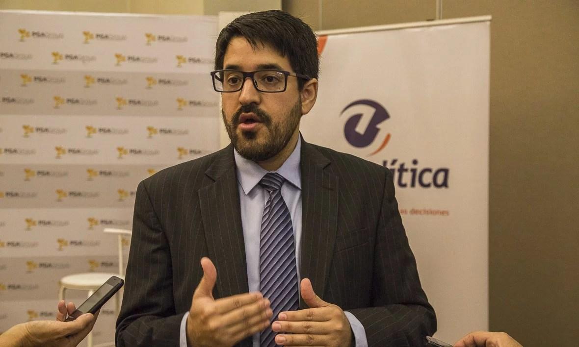 Para el economista Asdrúbal Oliveros el petro es solamente una unidad de cuenta en bolívares