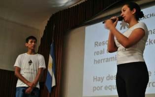 Universidad Tecnológica Nacional de Mendoza Argentina abre las puertas a Blockchain