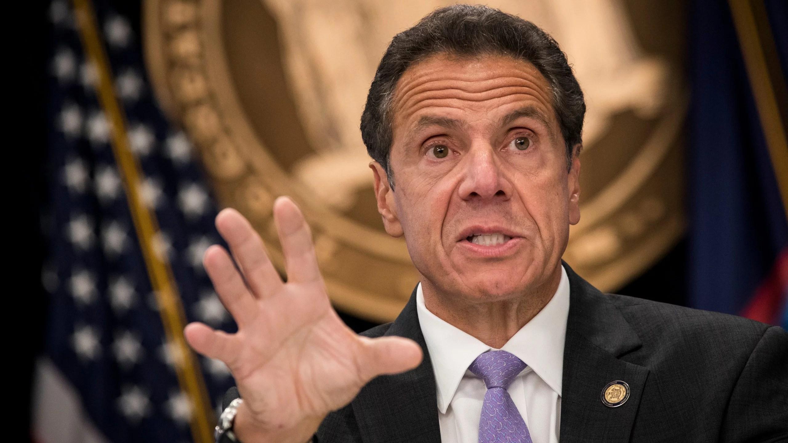 Gobernador de Nueva York quiere otorgar mayor poder al Departamento de Servicios Financieros y eliminar ciertas lagunas en las leyes vinculadas a las entidades criptográficas