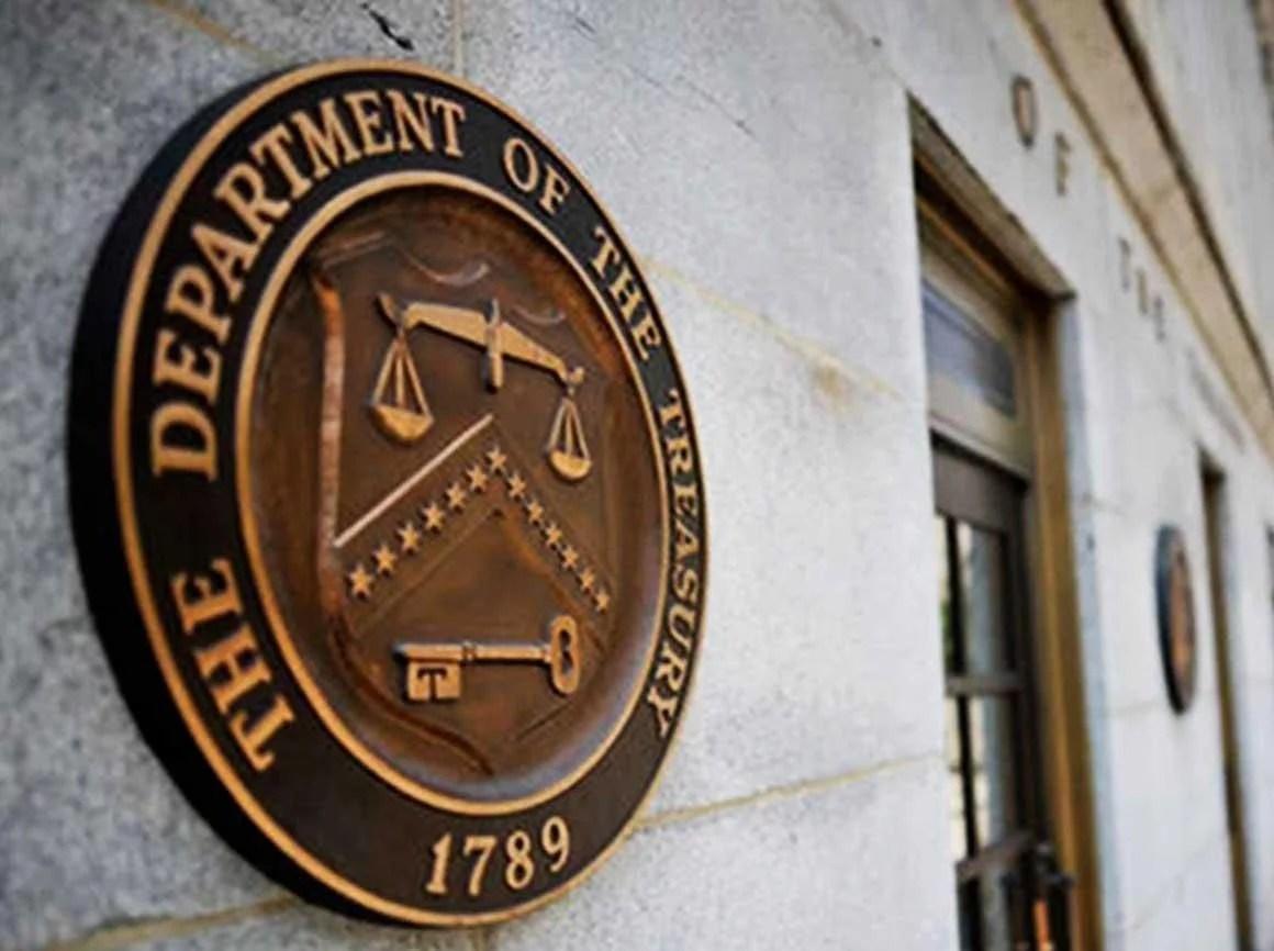 Departamento del Tesoro de Estados Unidos prueba un programa blockchain que busca darle seguimiento a las subvenciones federales