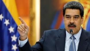 Nicolás Maduro ordena la venta de 4.5 millones de barriles de petróleo, el combustible para rutas aéreas internacionales y el cobro de servicios de los organismos públicos en petros
