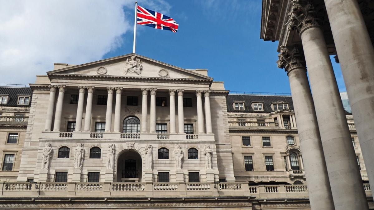 Banco Central de Inglaterra estudia la creación de una moneda digital