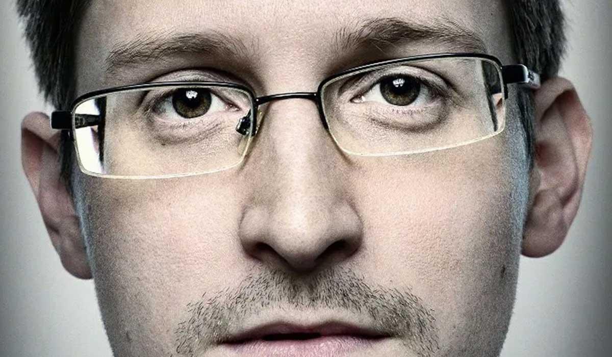 """Snowden: """"Esta es la primera vez en mucho tiempo que tengo ganas de comprar bitcoin"""""""