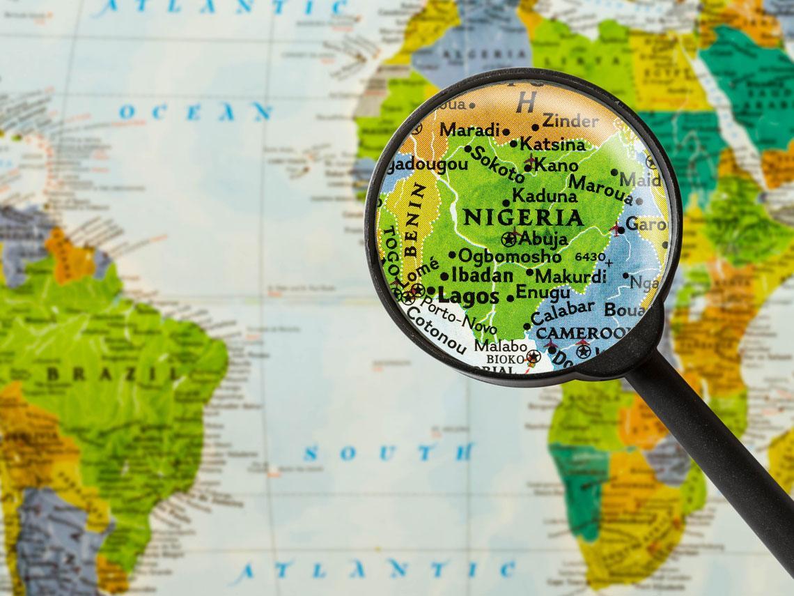 Países como Sudáfrica, Nigeria y Ghana están a la vanguardia de la adopción de Bitcoin en África