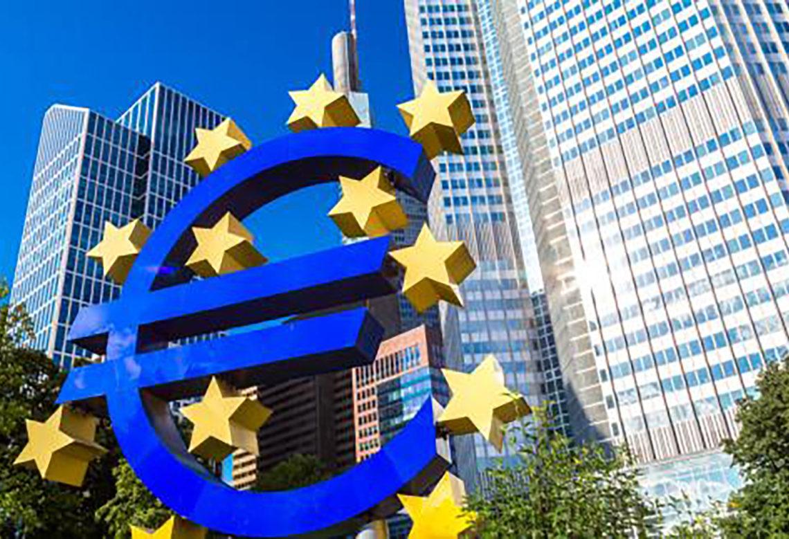 Ejecutivo del Banco Central Europeo indica que la institución está trabajando en una moneda digital, pero descarta una emisión a corto plazo